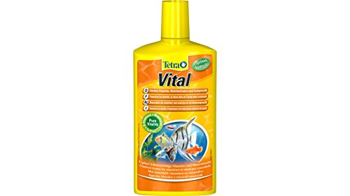 TETRA Aquariumpflege Vital 2-er Set 500 ml