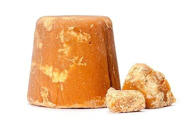 Maple Leaf Project Natural Jaggery (Non Chemical, 950 GMS)