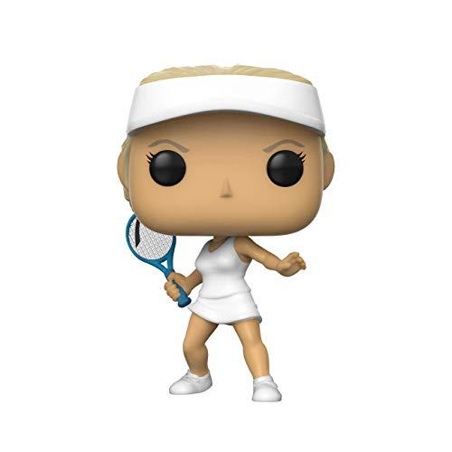 Funko- Pop Tennis Legends-Maria Sharapova Figura da Collezione, Multicolore, 47732