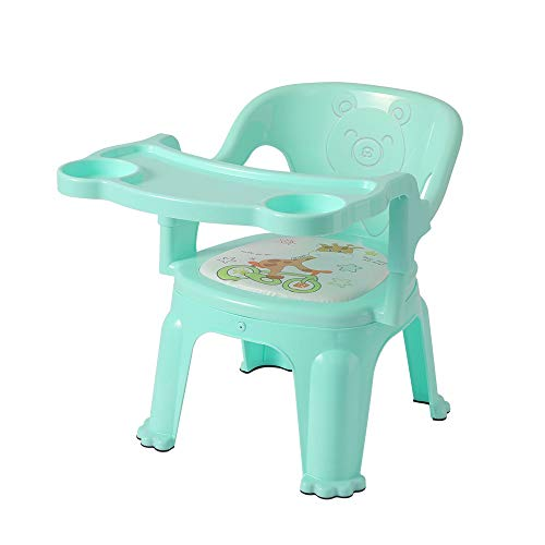 Purchase Swttppy Feeding Chair Child Dining Chair Baby Chair Back Chair Small Chair Bench Eating Sto...