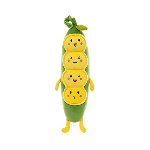 Zpong 50Cm Lindo Caterpillar Almohada Sof Respaldo Juguetes De Peluche Clidos para Nios Dibujos Animados Animales Muecos Snicos De Peluche Suave para Regalos De Beb