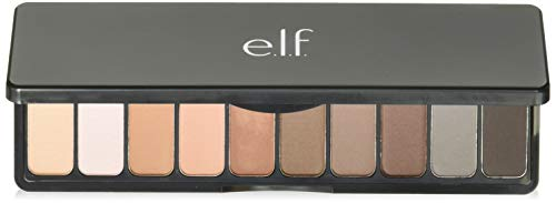 e.l.f. Studio Mad for Matte Eyeshadow Palette - 10 Shades