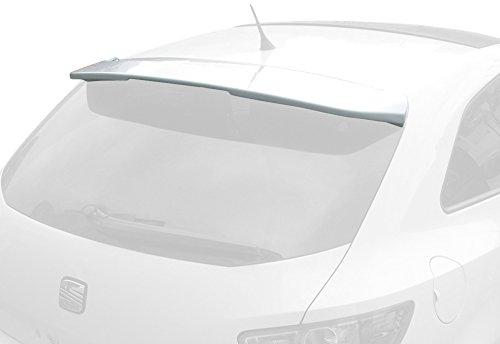 Dachspoiler kompatibel mit Seat Ibiza 6J SC 3-türer 2008- (PU)