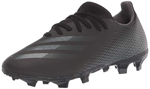 adidas Men's X Ghosted.3 Firm Ground Soccer Shoe,...
