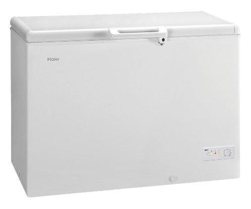 Haier BD-379RAA - Congelador Horizontal Bd379Raa Con Capacid