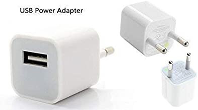 Croiky Universal Fast Charging Power Adapter Compatible for All iPhone Devices (Adapter Only)
