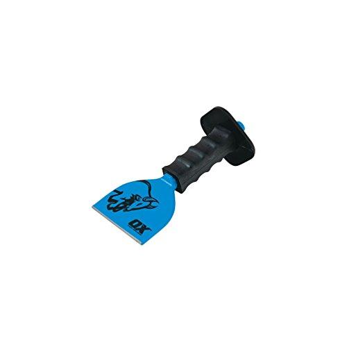 "Preisvergleich Produktbild OX Trade Brick Bolster With Guard - 2 ¼"" / 58mm"