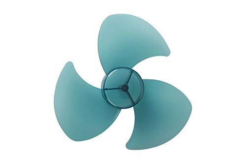 Rowenta - Ventilador de hélice con 3 aspas azules de 25 cm para ventilador Essential VU2110
