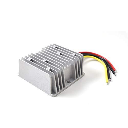 DCDC コンバーター 5VからDC 12V昇圧コンバータレギュレータ8A 96W電源アダプタは、自動車船用モーターステレオ無線太陽エネルギーシステム(DC 5-11V入力を受ける)用です