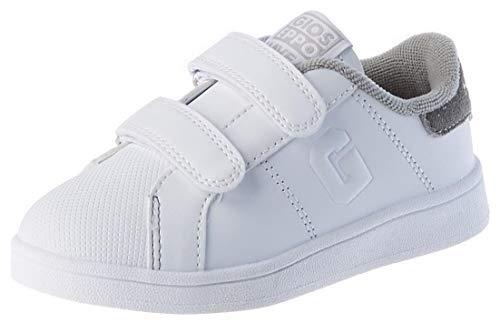 Gioseppo Volsk, Zapatos para Uniformes de Escuela para Niñas, Gris, 34 EU