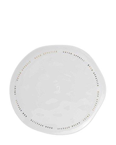 Räder - P.e.T. Gourmet Teller groß Guten Appetit Ø 27,5cm