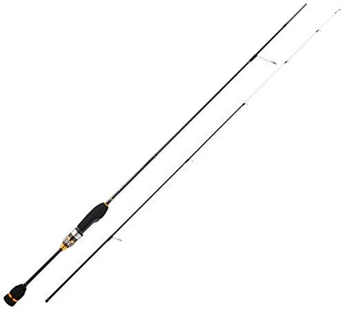 メジャークラフト アジングロッド スピニング 3代目 クロステージ アジング CRX-S562AJI 5.6フィート 釣り竿