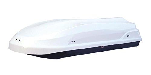 Fabbri Box Auto ADAMANTIS 460 Weiß