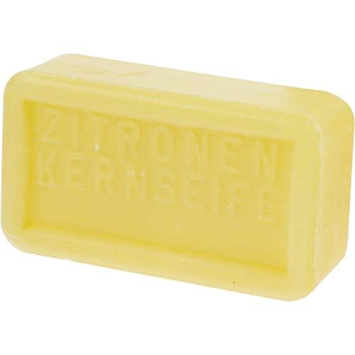 Kappus Kernseife Zitrone/einzeln verpackt **10 STÜCK** a 150g