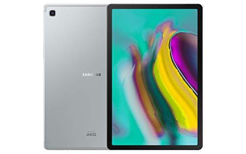 Samsung Galaxy Tab S5e - Tablet de 10.5' UltraHD (WiFi + 4G,...