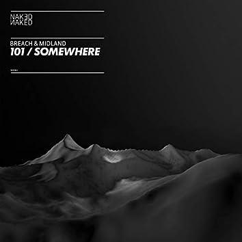 101 / Somewhere