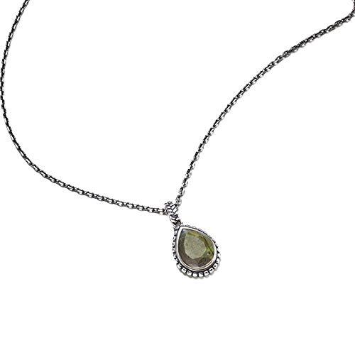 Collana uomo holan in argento 925