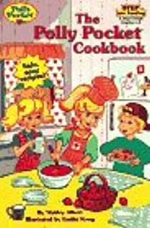 Polly Pocket Cookbook (Step into Reading, Step 2, paper)