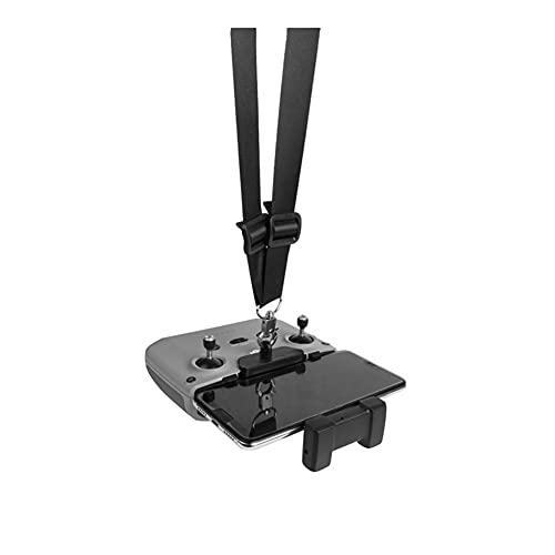 YXYX Accessori droni Drone Accessori Lanyard Staffa di Sostegno Fibbia Supporto Regolabile Laccio for D&Ji. for Mavic Air 2S Air /2 Mini Remote Control