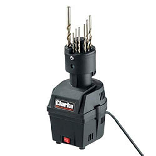 Clarke CBS16 Electric Drill Bit Sharpener