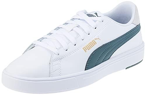 Puma Serve Pro Lite, Zapatillas Deportivas Unisex Adulto, White Bal, 39 EU