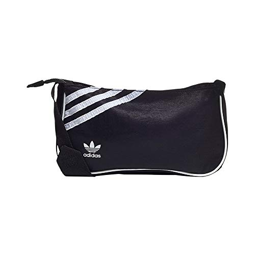 adidas GN2097 MINI AIRLINER Sports backpack womens black NS