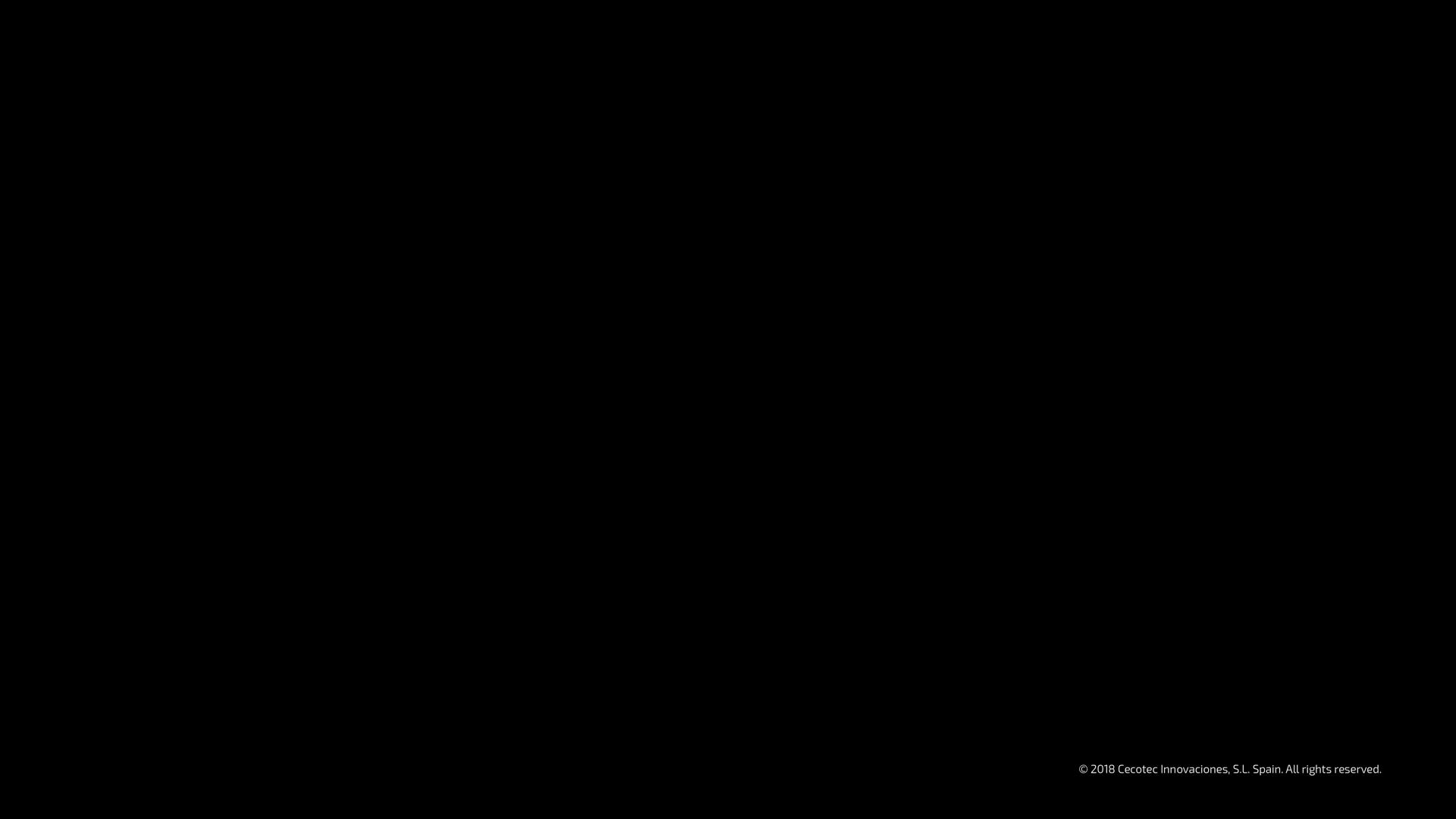 Cecotec Robot Aspirador Conga Serie 950. 1400 Pa, Tecnología iTech Space, Aspira, Barre, Friega y Pasa la Mopa, 5 Modos, 160 min Autonomía, Programable: 180.29: Amazon.es: Hogar