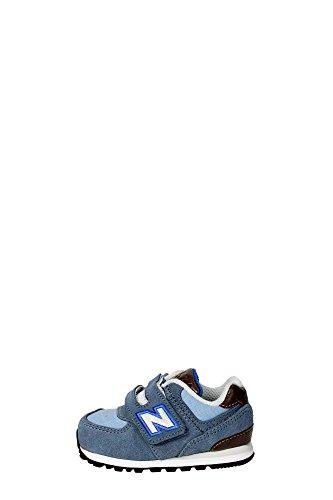 New Balance Nbkg574u2i Chaussures de sécurité pour bébé...