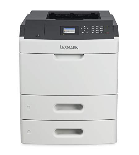 Renewed Lexmark MS810DTN MS810 40G0410 4063-230 Laser Printer with drum toner & 90-day Warranty