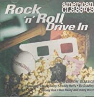 Rock'n'roll Drive in: 20