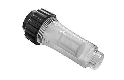 Nilfisk 128500674 Wassereinlassfilter Hochdruckreiniger-Zubehör, 8cm