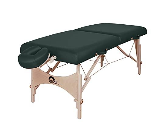 Top 10 Best oakworks massage tables Reviews