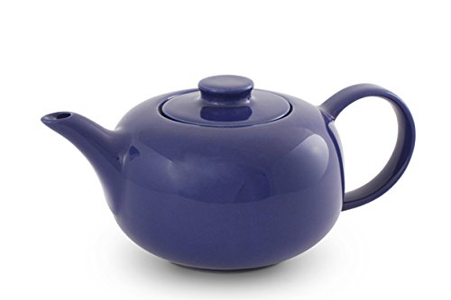 Friesland Teekanne 1,15l Happymix Blau