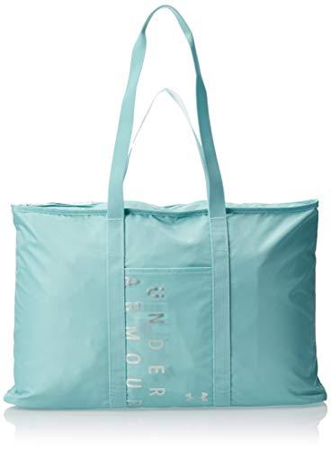 Under Armour bolsa de mano para mujer, color Blue Haze (425)/Rift Blue, tamaño talla única