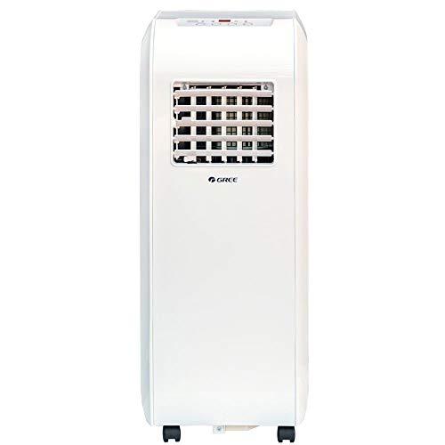 Ar Condicionado Portátil Gree 10.000 BTU/h Frio R-410A 127 Volts