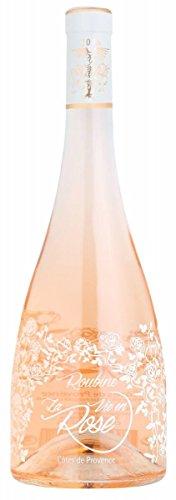 Chateau Roubine La vie en Rose AOC Cotes de Provence Rosé Wein, 75 cl (x6 flaschen)