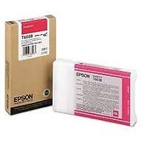 Epson t603b00マゼンタUltraChrome k3OEM純正インクジェット/インクカートリッジ