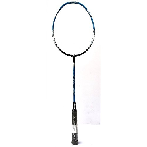 Carlton powerflo 825 Badminton Racquets Blue Pack of 1