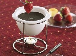 Tupperware Fondue for Two