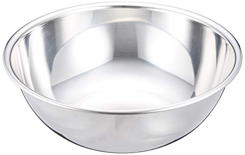 Professional Stainless Steel Mixing Bowl 27 cm