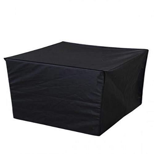 Enjoyfires Schutzhaube für den Feuertisch 80x80x55cm