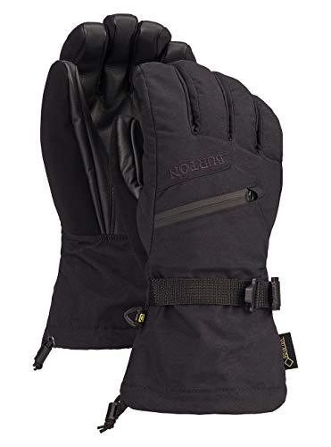 Burton Herren Gore Handschuhe, True Black, M