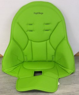 Peg Perego Original Replacement Cover Apple for Prima Pappa Zero 3, Follow Me and Siesta Highchairs
