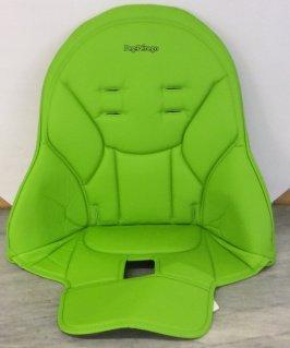 Peg Perego - Funda de repuesto para sillas altas Prima Pappa Zero 3 y Siesta