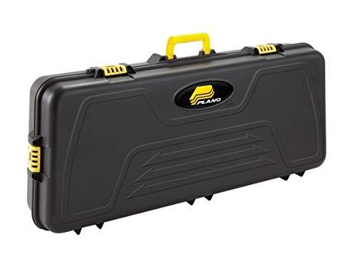 Plano Parallel Limb Hard Bow Case , Black, 41