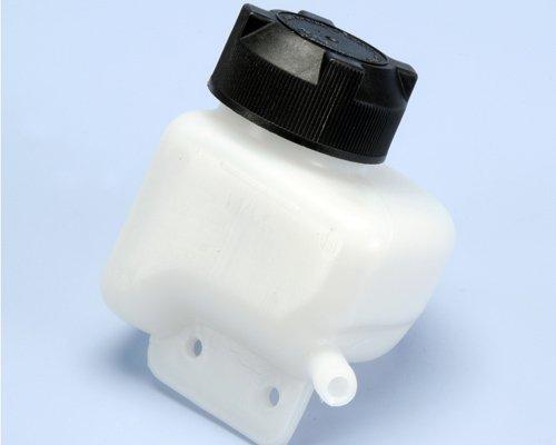 Recipiente radiador de agua para mini moto Polini con tapón modelo 911