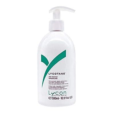 Lycotane Skin Cleanser Pre-Wax