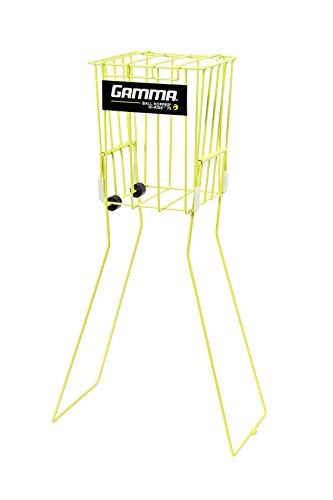 Gamma BHRW113 Giallo Hi-Rise 75 con ruote Hopper