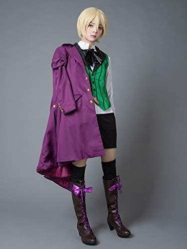 Cheap alois trancy cosplay _image1