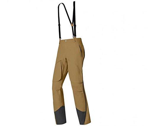 Odlo 3L Logic Sharp Pantalon pour Homme XXL Or - Or